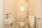 WC Cloakroom Two