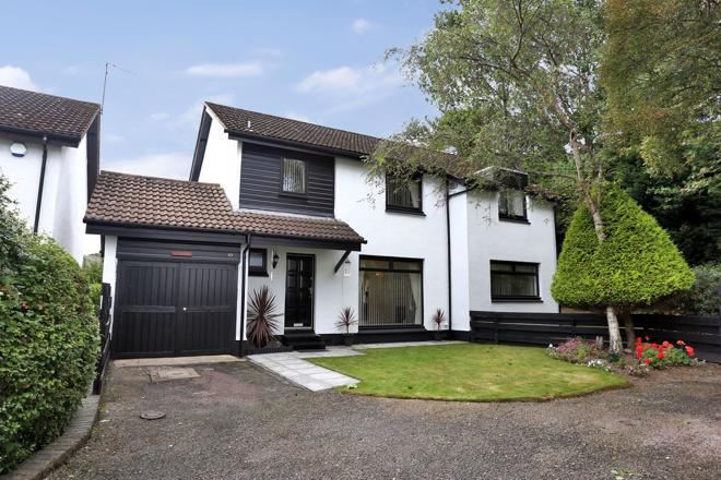 45 Sycamore Place, Ferryhill, Aberdeen