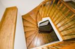 Staircase - alt view
