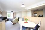 Dining Area on Open Plan to Lounge
