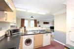 Kitchen on Open Plan to Dining Area
