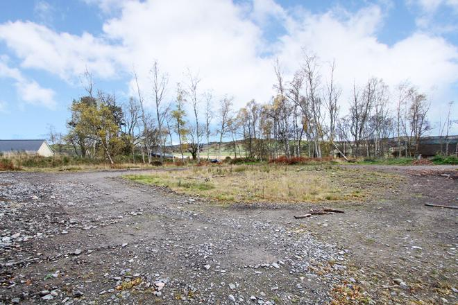 Site at Craigmyle Road