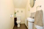 Cloakroom Toilet