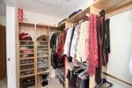 Walk-in Wardrobe/Dressing Room