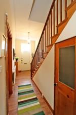 Alternative View of Hallway