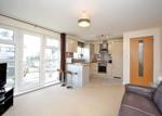 LOUNGE/KITCHEN ON OPEN PLAN ASPECT TWO