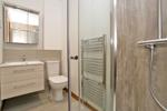 En Suite Shower Room (illustration only)