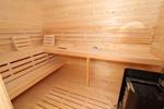 Detached Sauna