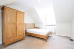 Double Bedroom One