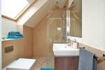 Guest Bedroom En Suite Shower Room