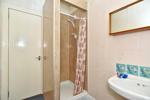 First floor Shower Room