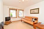 Lower ground floor livingroom