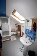 Alternative View of En-Suite