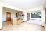 Dining Kitchen / Family Room on Semi Open Plan