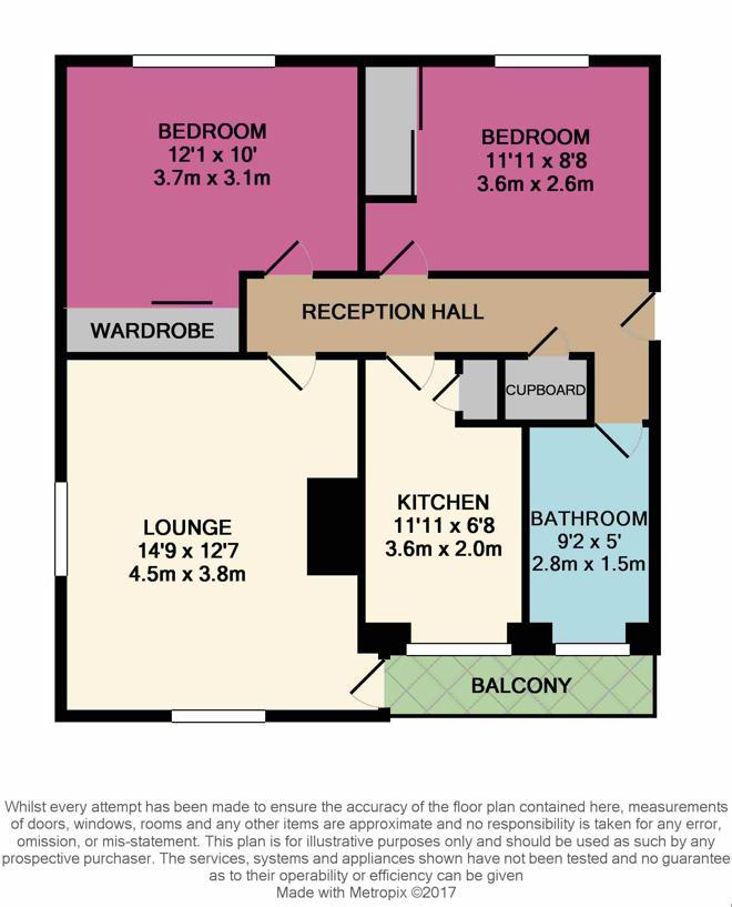 133 Morrison Drive, Garthdee Floor Plan
