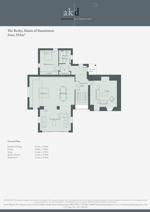 Plot 1 Ground Floor Plan