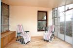 External Sun Lounge