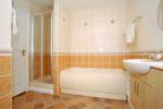 En Suite Bathroom Alternative View