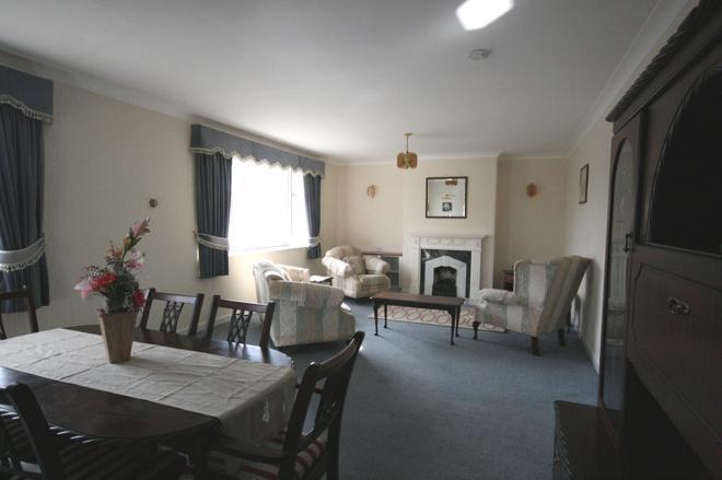 Grange Inn Flat, West Road, Peterhead