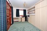 Hobby Room/Bedroom