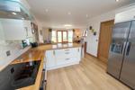 Further View Kitchen