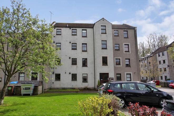 27 Millside Terrace