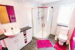 Shower Room Alternative