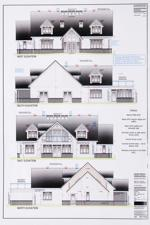 DWELLINGHOUSE ELEVATIONS
