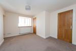 Bedroom 4 on the ground floor