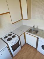 Alt view of Kitchen