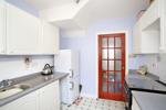 Kitchen (alternative angle)