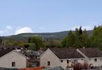 Views across Banchory