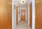 Welcoming Hallway