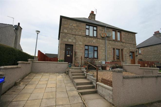 2 Castle Park Road, Huntly