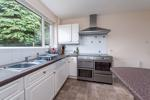 Bright Dining Kitchen