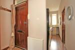 Hallway & Kitchen