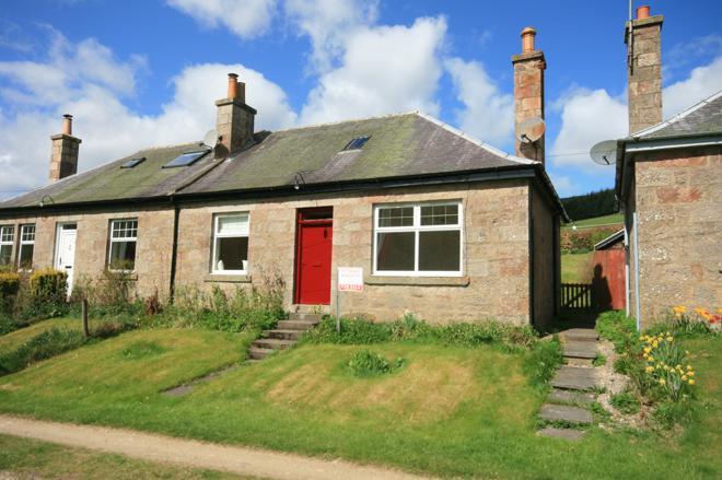 2 Mytice Cottages, Mytice, Gartly