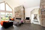 Master Suite Lounge