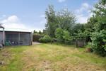 Side Garden/Kennels/Log Store/Shed
