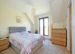 GUEST BEDROOM WITH EN SUITE ASPECT ONE