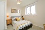 Bedroom 2 - Alternative