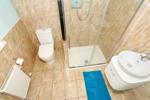 Granny Annex Bathroom