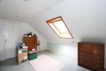 Attic Room One