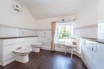 Good-sized Shower Room