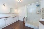 Alternate View of Shower Room