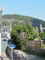 BALLATER VIEWS