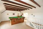 Family Room/Snooker Room