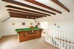 Family Room/Snooker Room