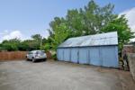 Triple Garage with Workshop