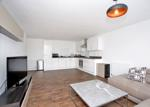LOUNGE/DINING ROOM/KITCHEN ASPECT TWO